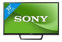 "Sony smart tv KDL-32WE610 32"""" zwart-Sony"