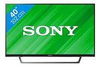 "Sony smart tv KDL-40WE660 40""""-Sony"