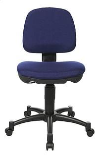 Topstar kinderbureaustoel Home Chair 10 blauw-Topstar