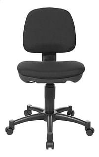 Topstar kinderbureaustoel Home Chair 10 zwart-Topstar
