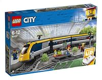 LEGO City 60197 Passagierstrein-Lego