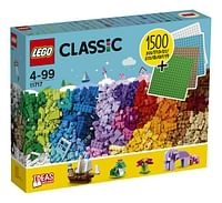 LEGO Classic 11717 Stenen en bouwplaten-Lego