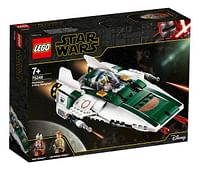 LEGO Star Wars 75248 Resistance A-Wing Starfighter-Lego