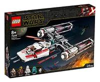 LEGO Star Wars 75249 Resistance Y-Wing Starfighter-Lego