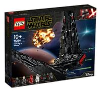 LEGO Star Wars 75256 Kylo Ren Shuttle-Lego