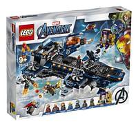 LEGO Super Heroes 76153 Helicarrier-Lego
