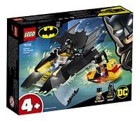 LEGO Super Heroes 76158 Batboot Penguin achtervolging-Lego