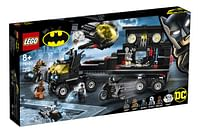 LEGO Super Heroes 76160 Mobiele Batbasis-Lego