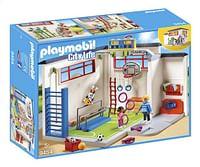 PLAYMOBIL City Life 9454 Sportlokaal-Playmobil