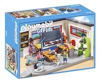 PLAYMOBIL City Life 9455 Geschiedenislokaal-Playmobil
