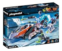 PLAYMOBIL Top Agents 70230 Spy Team Commandoslee-Playmobil