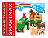 SmartMax My First Tractor Set-Smartmax