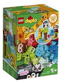 LEGO DUPLO 10934 Creatieve dieren-Lego