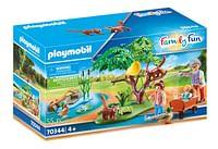 PLAYMOBIL Family Fun 70344 Rode Panda