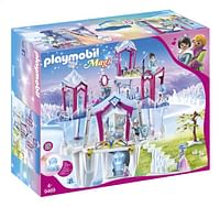 PLAYMOBIL Magic 9469 Kristallen paleis-Playmobil