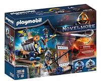 PLAYMOBIL Novelmore 70538 Aanvalsgroep-Playmobil