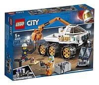 LEGO City 60225 Testrit Rover-Lego