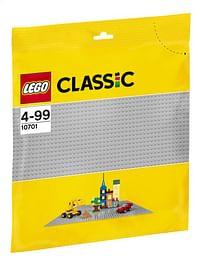LEGO Classic 10701 Grijze bouwplaat-Lego