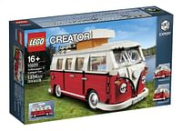 LEGO Creator Expert 10220 Volkswagen T1 camper Van-Lego