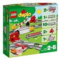 LEGO DUPLO 10882 Treinrails-Lego