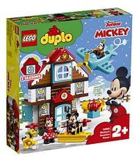LEGO DUPLO 10889 Mickey