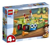 LEGO Toy Story 4 10766 Woody & RC-Lego