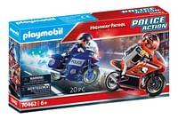 PLAYMOBIL Exclusive 70462 Motorpolitie-Playmobil