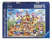 Ravensburger puzzel Disney Carnaval-Ravensburger