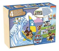 PAW Patrol puzzel 4-in-1-Spin Master