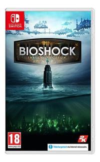 Nintendo Switch Bioshock the Collection ENG/FR-Nintendo