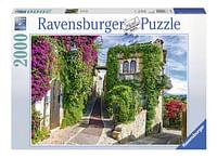 Ravensburger puzzel Franse Idylle-Ravensburger