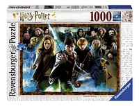 Ravensburger puzzel Harry Potter de tovenaarsleerling-Ravensburger
