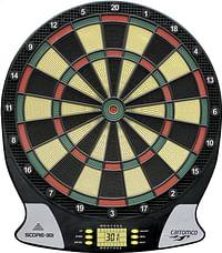 Carromco dartsbord Score 301-Carromco