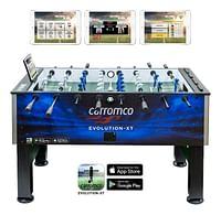 Carromco tafelvoetbal Evolution XT-Carromco