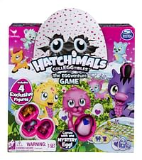 Hatchimals CollEGGtibles The Eggventure game-Spin Master