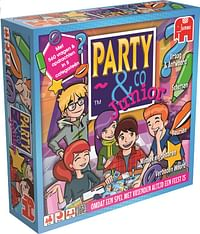 Party & Co Junior-Jumbo