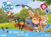 Pieter Konijn - Het avontuur in het bos-Just Games