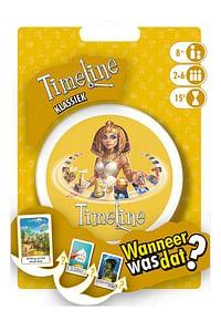 TimeLine Klassiek-Asmodee