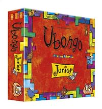 Ubongo Junior-White Goblin Games