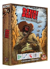 Bang! Het dobbelspel-White Goblin Games