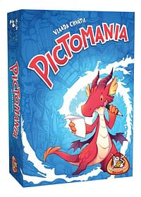 Pictomania-White Goblin Games