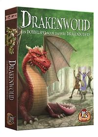 Drakenwoud-White Goblin Games