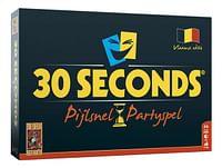 30 Seconds Vlaamse editie-999games
