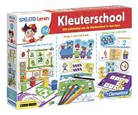 Spelend Leren Kleuterschool-Clementoni