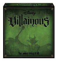 Disney Villainous ENG-Ravensburger