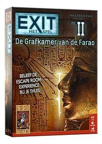 Exit het spel: De grafkamer van de farao-999games