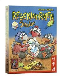 Regenwormen Junior-999games