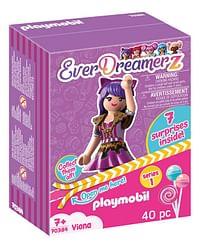 PLAYMOBIL Everdreamerz 70384 Viona-Playmobil
