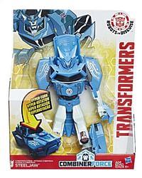 Transformers Combiner Force RID Hyperchange Steeljaw-Hasbro