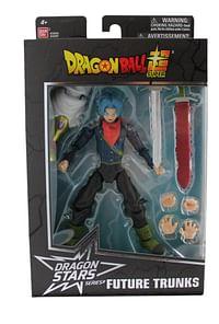 Dragon Ball actiefiguur Future Trunks-Bandai